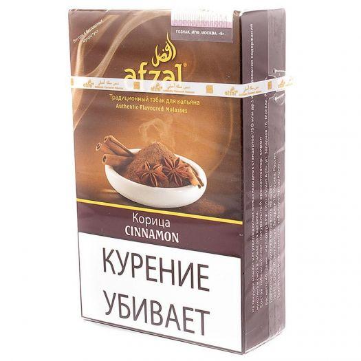 Табак для кальяна Afzal Cinnamon