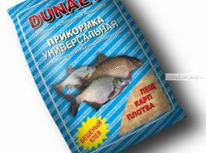 Прикормка Dunaev Классика 0.9кг Универсальная