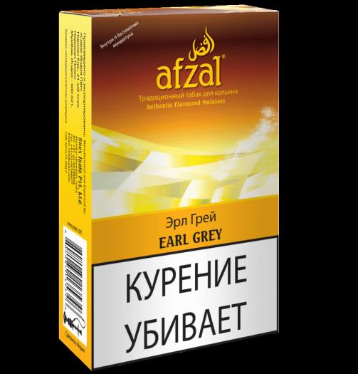 Табак для кальяна Afzal Earl Grey