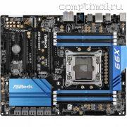 Материнская плата Lga2011-v3 (чипсет X99, ATX, 8 слотов DDR4, разгон) — Asrock X99 Extreme 4 (BOX)
