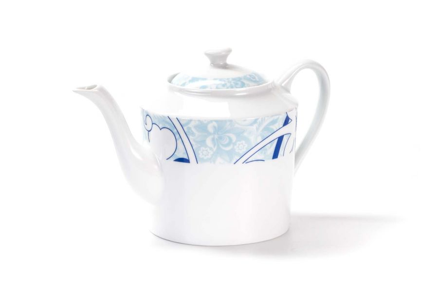 Чайник 1200 мл, Bleu Sky (Mimosa)