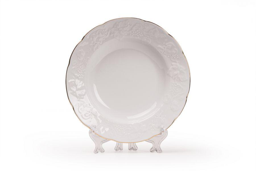 Тарелка глубокая 22 см, Filet Or (Vendange)