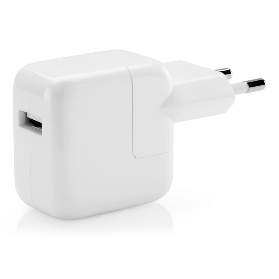 Адаптер питания Apple USB мощностью 12Вт