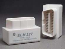Сканер автомобильный адаптер ELM327 Super mini  OBD2