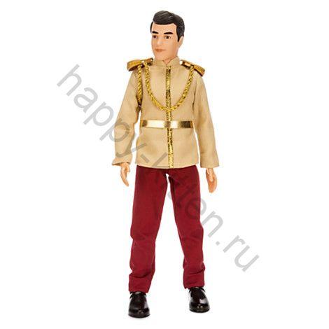 Игрушка кукла Принц Диснея