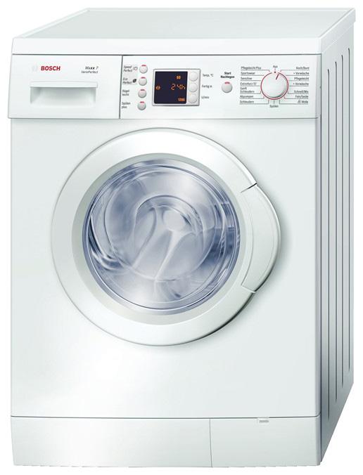 Стиральная машина  Bosch WAE 24443 OE