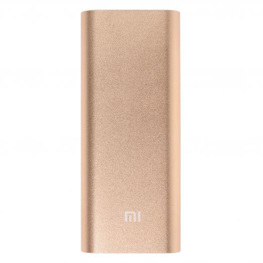 Портативный аккумулятор  Power Bank MI (16 000 mAh) Y* (БЕЗ УПАКОВКИ)