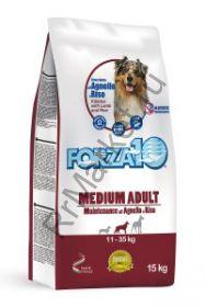 Forza10 (Форца10) Maintenance Agn/Riso Small/Medium 2кг (корм для собак мелких и средних пород, ягнёнок и рис)