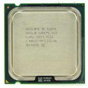 Процессор Intel CoreDuo E6850 - lga775, 65 нм, 2 ядра/2 потока, 3.0 GHz, 1333FSB [1951]