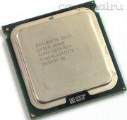 Процессор Intel Xeon E5430 - lga771, 45 нм, 4 ядра/4 потока, 2.7 GHz, 1333FSB [4153]
