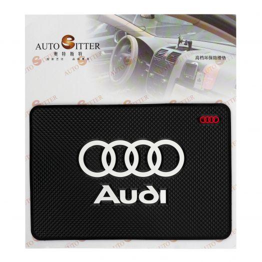 "Коврик в авто ""Audi"""