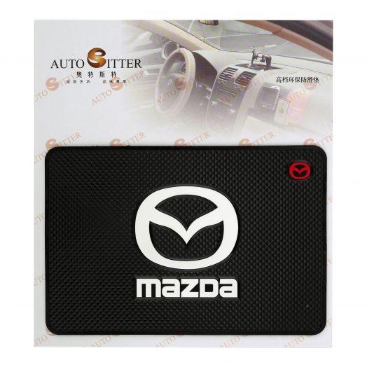 """Коврик в авто """"Mazda"""""""