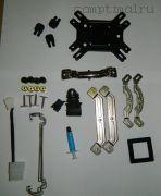Крепление кулера (набор) LGA 775/115X/1366/2011/AMD