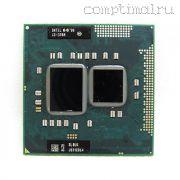 Процессор мобильный Intel Core i3-370M - G1, 45 нм, 2 ядра/4 потока, 2.1 GHz, TDP-35W [1796]