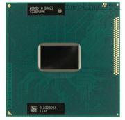 Процессор мобильный Intel Pentium 2030m (SR0ZZ) - G2/G3/946, 22 нм, 2 ядра/2 потока, 2.5 GHz, TDP-35W [2406]