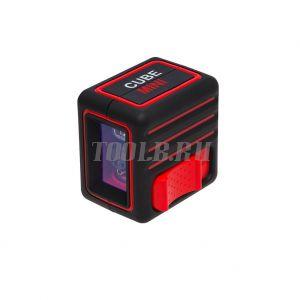 ADA CUBE MINI Home Edition - лазерный нивелир