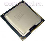 Процессор Intel i7-960 - lga1366, 45 нм, 4 ядра/8 потоков, 3.2-3.46 GHz [5881]