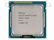 Процессор Intel i5-3330s - lga1155, 22 нм, 4 ядра/4 потока, 2.7-3.2 GHZ [5602]