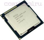 Процессор Intel i3-3220 (BOX) - lga1155, 22 нм, 2 ядра/4 потока, 3.3 GHz [4210]