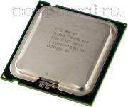 Процессор Intel CoreDuo E6700 - lga775, 65 нм, 2 ядра/2 потока, 3.2 GHz, 800FSB [1943]