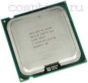 Процессор Intel CoreDuo E8500 - lga775, 45 нм,  2 ядра/2 потока, 3.16 GHz, 1333FSB [2305]