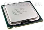 Процессор Intel CoreQuad Q9400 - lga775, 45 нм, 4 ядра/4 потока, 2.7 GHz, 1333FSB [3401]