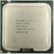 Процессор Intel Xeon E3110 - lga775, 45 нм, 2 ядра/2 потока, 3.0 GHz, 1333FSB [2178]