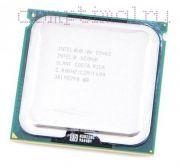 Процессор Intel Xeon E5462 - lga771, 45 нм, 4 ядра/4 потока, 2.8 GHz, 1600FSB, 80W [3943]