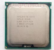 Процессор Intel Xeon E5472 - lga771, 45 нм, 4 ядра/4 потока, 3.0 GHz, 1600FSB [4782]