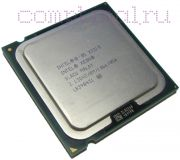 Процессор Intel Xeon X3210 - lga771, 65 нм, 4 ядра/4 потока, 2.1 GHz, 1066FSB [2800]