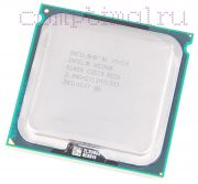 Процессор Intel Xeon X5450 - lga771, 45 нм, 4 ядра/4 потока, 3.0 GHz, 1333FSB [4223]