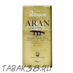 Табак трубочный Peterson Aran Mixture 40гр