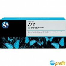 Картридж оригинальный HP 771 CE044A