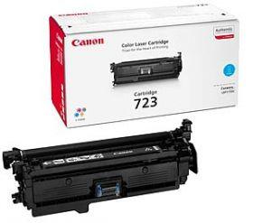 Картридж оригинальный Canon CARTRIDGE 723C 2643B002