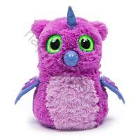 Яйцо Hatchimals Owlicorn питомец розовый/голубой