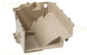 Бункер дозатора для стиральной машины Атлант 773521400700