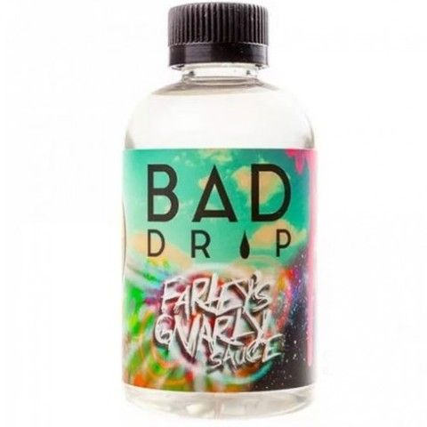 Bad Drip Farley's Gnarly Sauce (Clon) 120 мл
