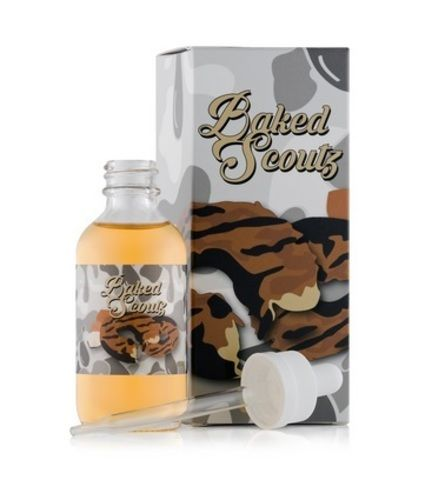 Baked Scoutz - Coco (Clone) 60 mL