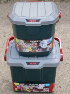 Экспедиционный ящик-ведро RV BOX 15b