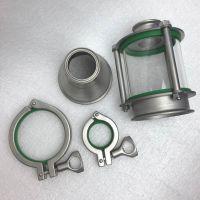 Джин-корзина резьба х муфта (для аппарата/царги)