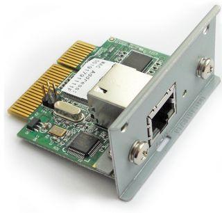 Интерфейсная плата Lan для AURA 6900/8800/9000