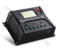 SRNE SR-HP2440 60A, 12V/24V