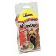 Консервы Gimdog ShinyDog Цыпленок с говядиной 85 гр