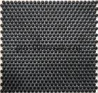 Pixel land Мозаика D12 мм  LUX, 325*318*6 мм, (Bonaparte)