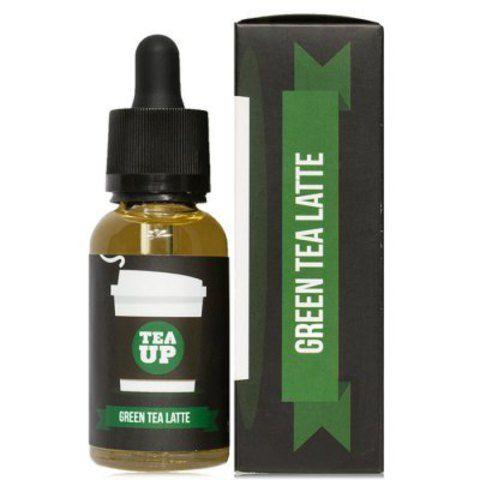 Жидкость Green Tea Latte