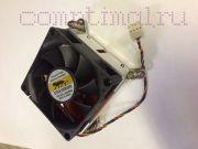 Кулер процессора Lga 2011/1366 (70х70мм)
