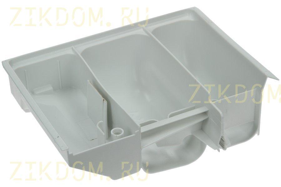 Диспенсер для моющих средств стиральной машины Indesit Ariston C00097732