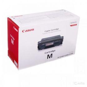 Canon Cartridge M, картридж оригинальный