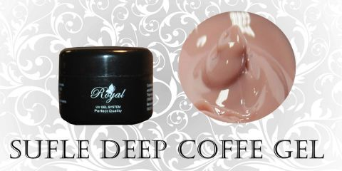 SUFLE DEEP COFFEE