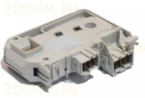 Замок люка для стиральной машины Samsung DC64-00652D